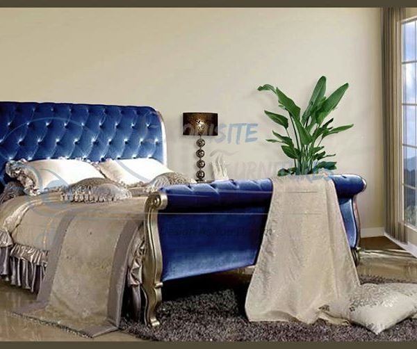 fabricated bed set